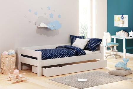 säng för ett barn